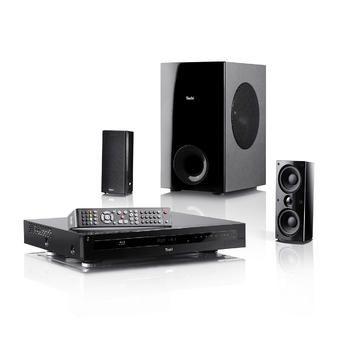 Teufel Impaq 300 Blu-ray System