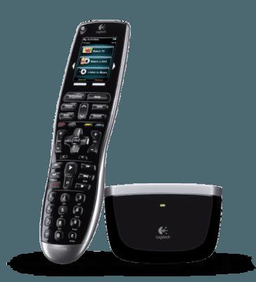 Logitech Harmony 900 Playstation 3 Bundle
