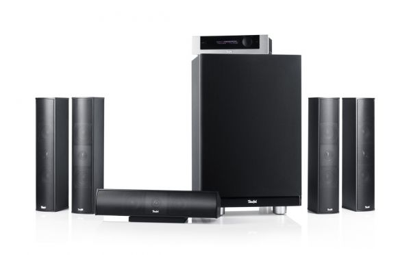 Teufel Central AV Columa 300 MK2 Set S