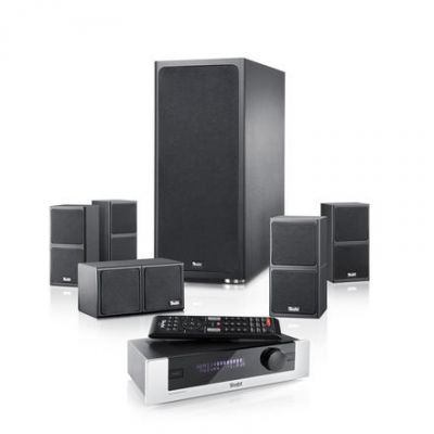 Teufel Central AV Cubycon 2