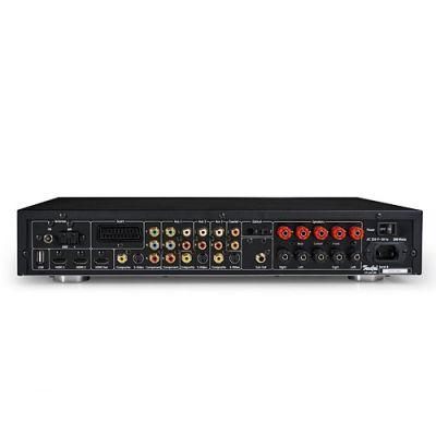 Teufel DVD Receiver CP 5100 DR Rückseite