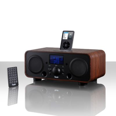 iTeufel Radio