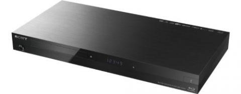 Sony Blu-ray Player BDP-S7200