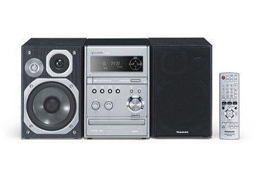 Testsieger Panasonic SC-PMX4EG
