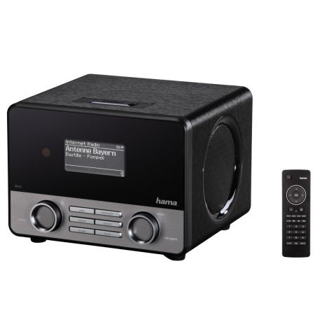 Hama Internetradio IR110 - Bestseller bei Amazon