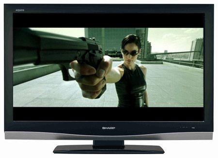 HDTV (Flickr.com/sheelagettinger)