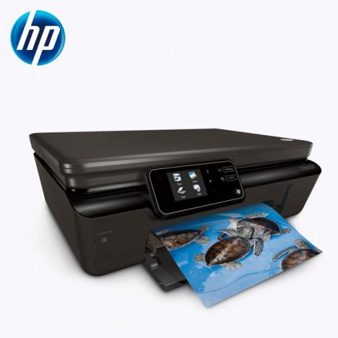 HP Photosmart 5510 e-All-in-One