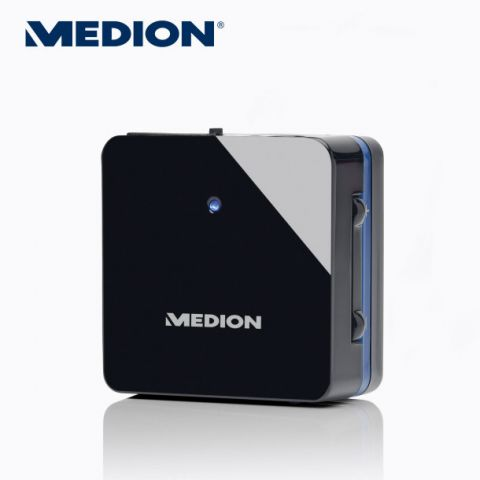 Bluetooth Musikadapter von Medion