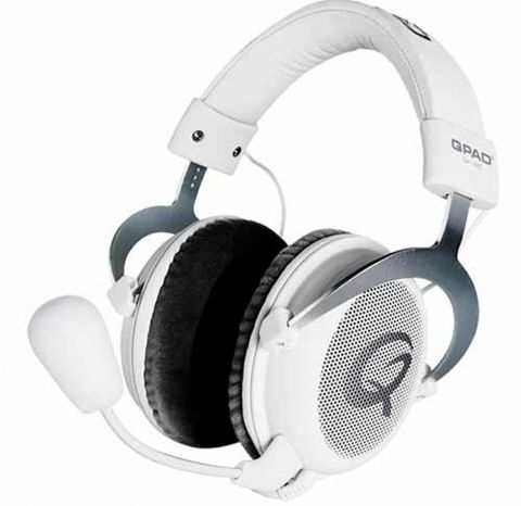 QPAD Headset QH-85 (Bild © QPAD)