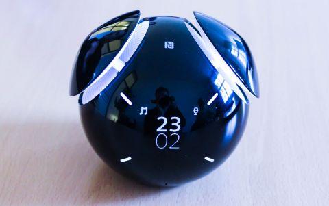 Sony Bluetooth Lautsprecher-Konzept