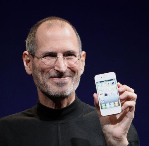 Steve Jobs (www.stadtanzeiger.at)