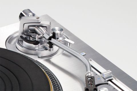 Technics SL-1200GR © Technics
