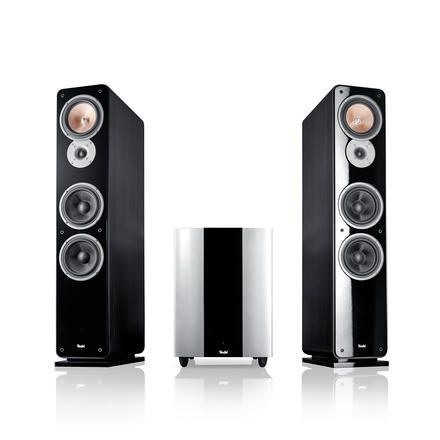 Teufel Ultima 40 Club Edition