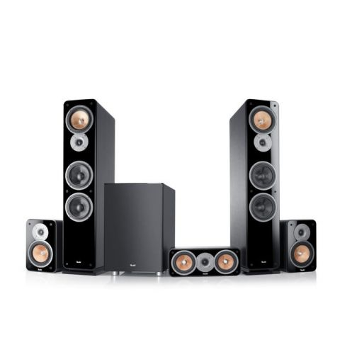 Ultima 40 Surround
