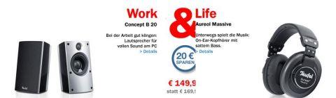Work & Life