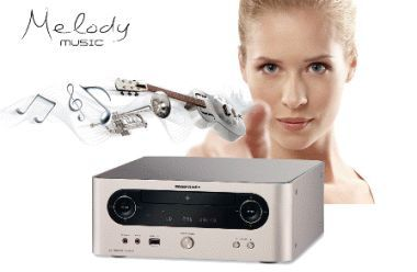 Marantz Melody Music M-CR503