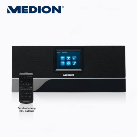 Medion Internetradio X85008