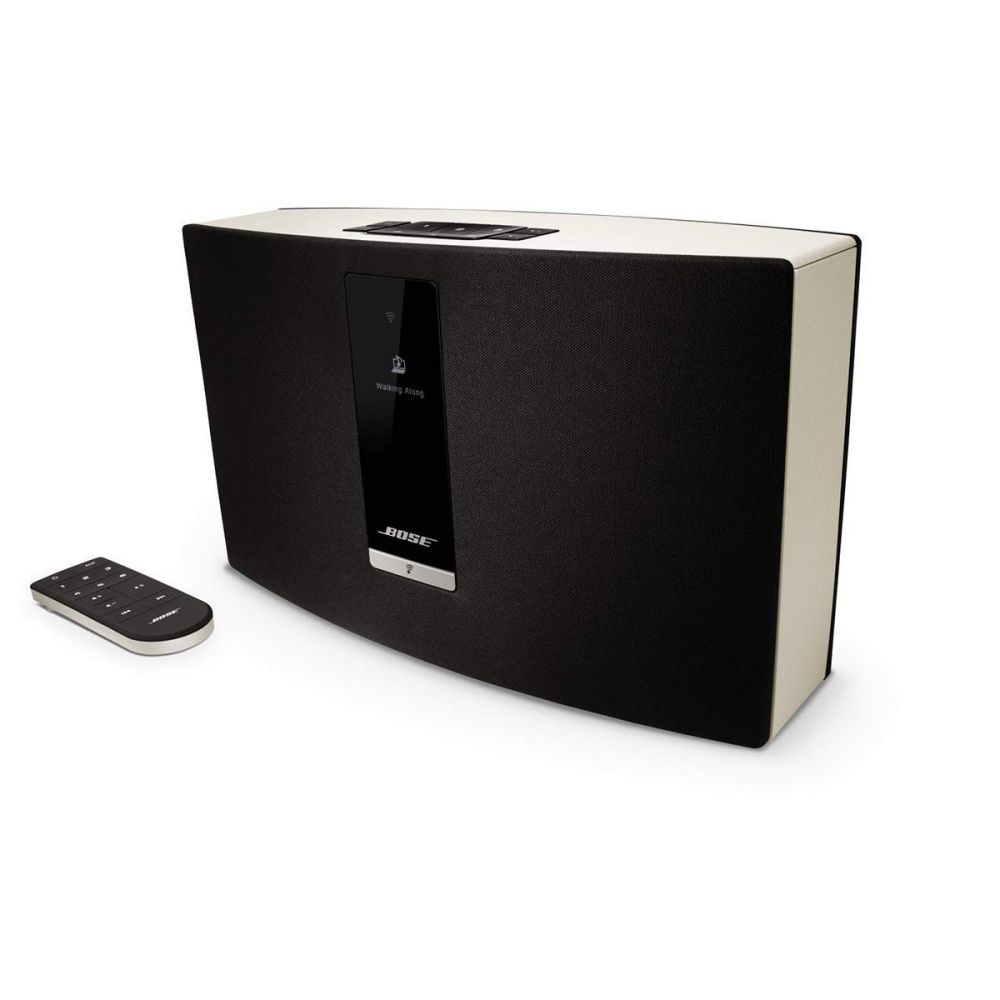 soundsystem kabellos soundsystem kabellos mit kr ftigem. Black Bedroom Furniture Sets. Home Design Ideas