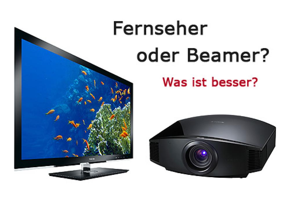fernseher vs beamer hifi agent. Black Bedroom Furniture Sets. Home Design Ideas
