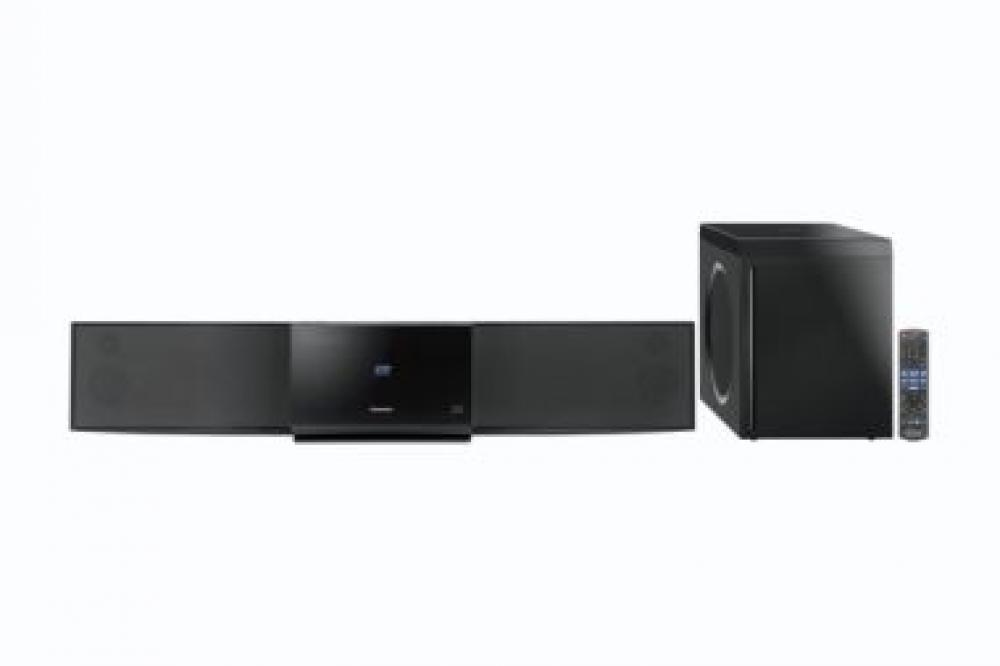 panasonic sc bft800 und sc htb10 soundbar zur ifa in. Black Bedroom Furniture Sets. Home Design Ideas