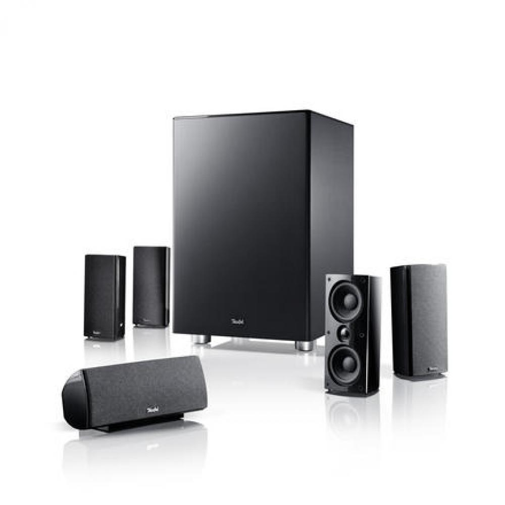 teufel consono 35 mk2 im test hifi agent. Black Bedroom Furniture Sets. Home Design Ideas