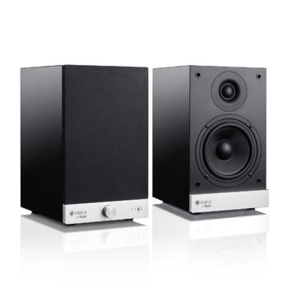 teufel raumfeld speaker m hifi agent. Black Bedroom Furniture Sets. Home Design Ideas