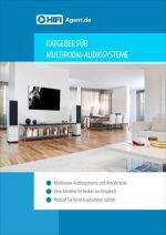 Kostenloser Ratgeber für Multiroom Audiosysteme