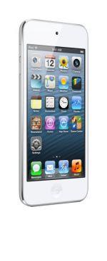 Apple iPod Touch 5G 32GB ab 6. Juni für unter 200 Euro