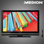 37 Zoll LCD-TV von Medion im Angebot bei Aldi Nord