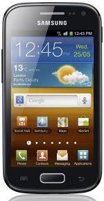 Tchibo: Samsung Galaxy Ace 2 zum 'Wow-Preis'