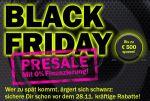 Teufel Black Friday 2014 - verpasst?