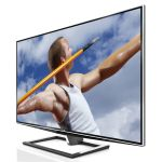 3D TV der Superlative – Toshiba 55ZL2