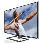3D TV der Superlative – Toshiba 55ZL2