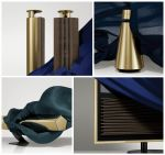 Bang & Olufsen: Lautsprecher in Cool Modern Collection