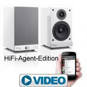Video: Teufel Raumfeld Speaker M