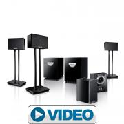 Video: Teufel System 5 THX Select 2