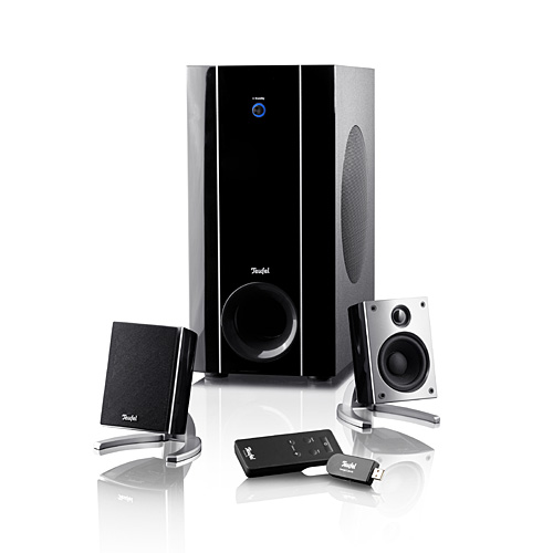 Teufel Concept C 300 Wireless