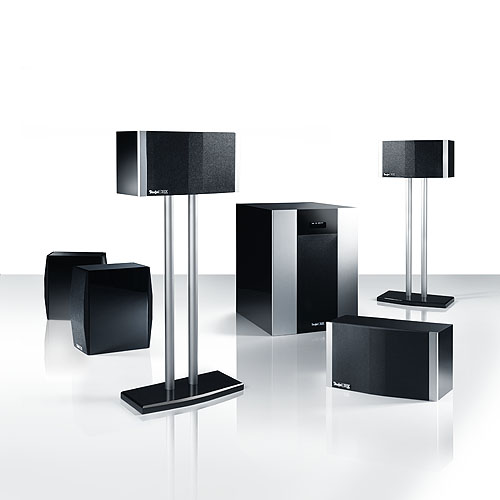 Teufel System 6 THX Select Cinema Set