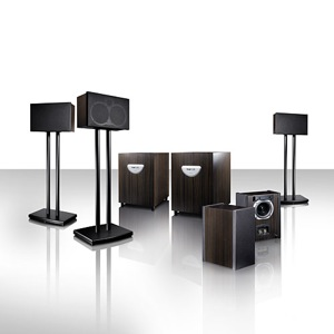 Teufel System 5 THX Select 2