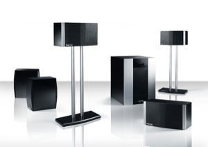 Teufel System 6 THX Select