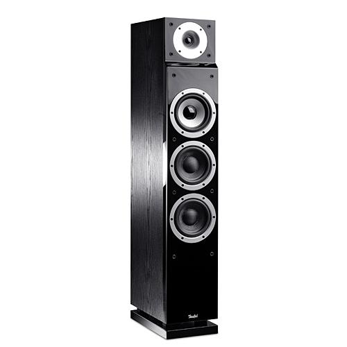 400 teufel lautsprecher stereo