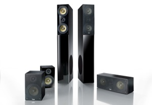 Teufel Theater 4 Hybrid