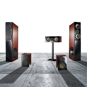 Teufel Theater 5 Hybrid